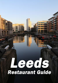 Leeds Restaurant Guide