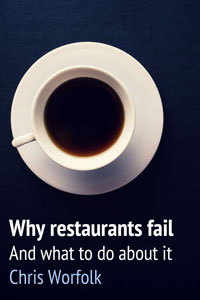 Why Restaurants Fail